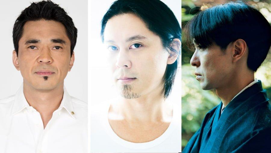 石野卓球、KEN ISHII、砂原良徳など、日本のテクノシーンの頂点に立つレジェンドが「TECHNO INVADERS」に登場サムネイル画像