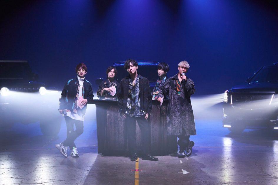 「演出が神すぎる」Da-iCE、巨大倉庫から届けたオンラインライブツアーファイナルの壮大な演出が話題にサムネイル画像!
