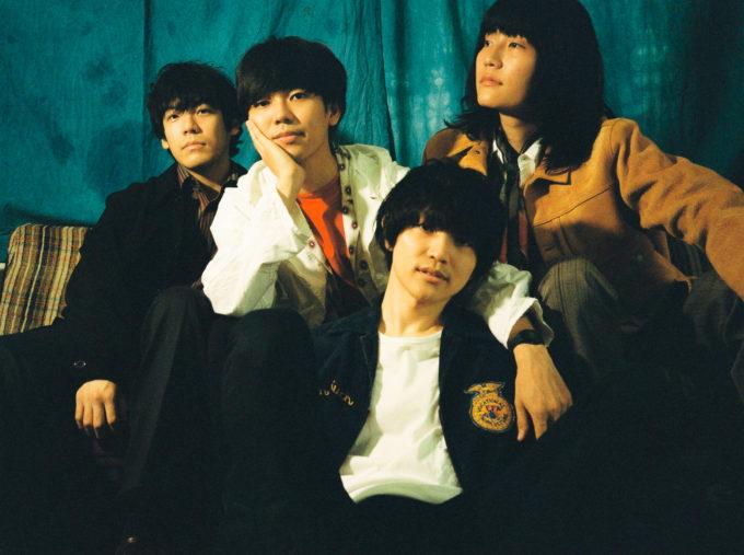 The Songbards、9月27日にバンド初の自主開催配信ライブ決定サムネイル画像
