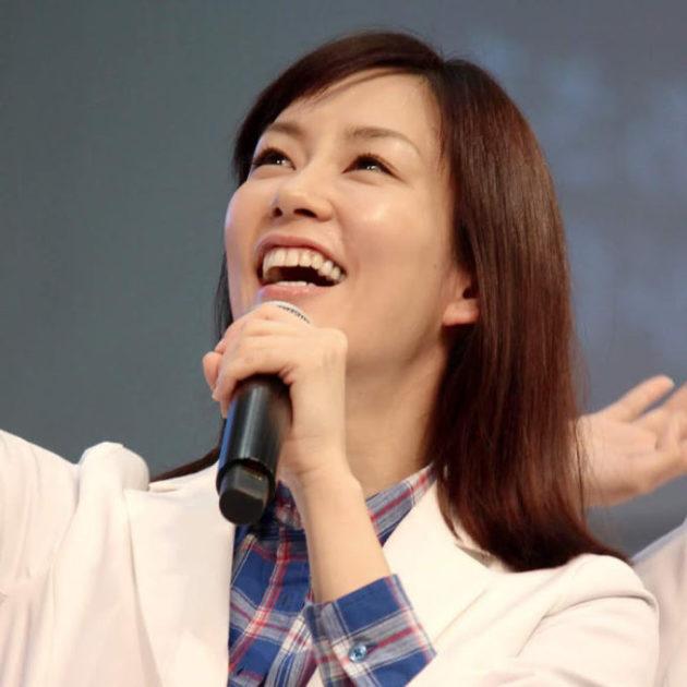 水川あさみ、窪田正孝との結婚生活について「なにやっても面白がってくれる」サムネイル画像