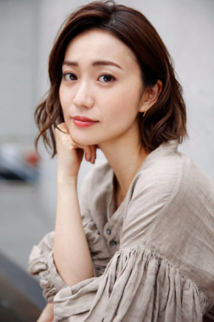 大島優子、幼馴染みとの幼少期のエピソードを明かす「強かったんだよね」サムネイル画像