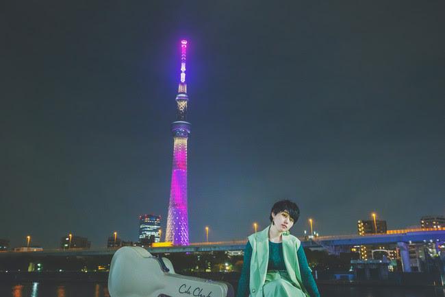 ゆいにしお、新作Mini Albumより「Drink, Pray, Love!」MV公開サムネイル画像