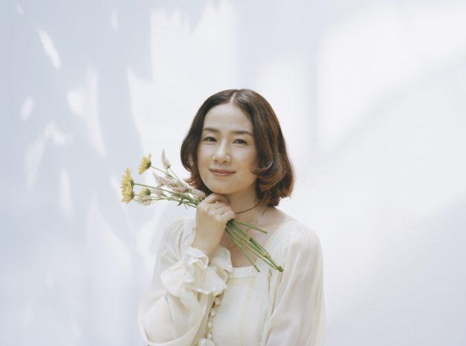 原田知世の新作『恋愛小説3~You&Me』より、ナイアガラ・トライアングルのカヴァー「A面で恋をして」のMVが公開