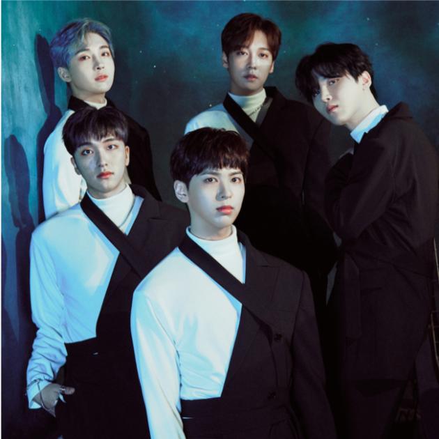 SNUPER、Japan 7th シングル『OXYGEN』発売サムネイル画像