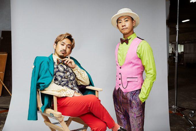 C&K、音楽業界初・異例のCMプレゼン企画Mini Album「御社のCMソング」11月4日発売決定&新ビジュアル公開