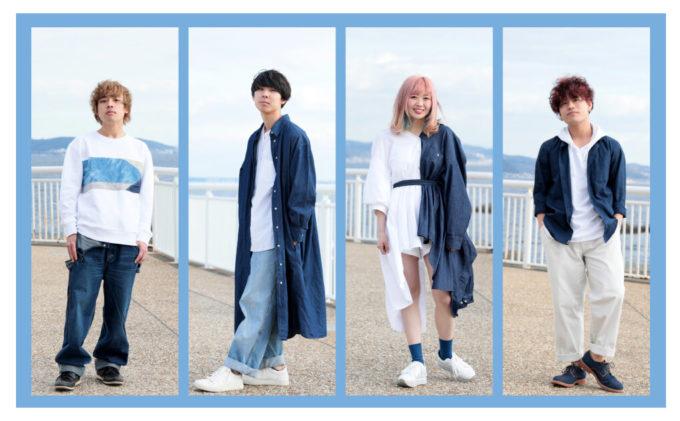 下北沢発ピアノロックバンド『フィルフリーク』、新体制となり初の音源「キャンディー」をデジタルリリース