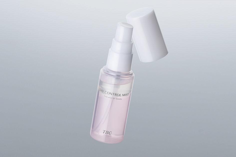 TBC、マスクに負けない!メイクの上からうるおいを与える 新ミスト状美容液を発売サムネイル画像
