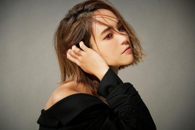 Leola、映画「小説の神様 君にしか描けない物語」挿入歌楽曲をリリース