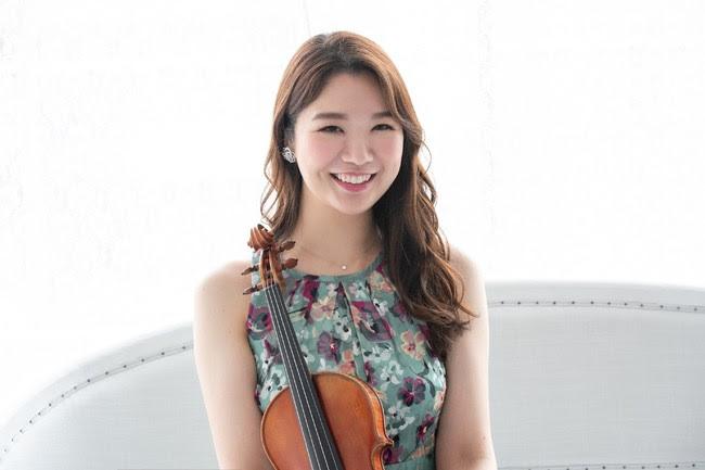 小林美樹、初メジャーアルバムは渾身のヴァイオリン・アンソロジー
