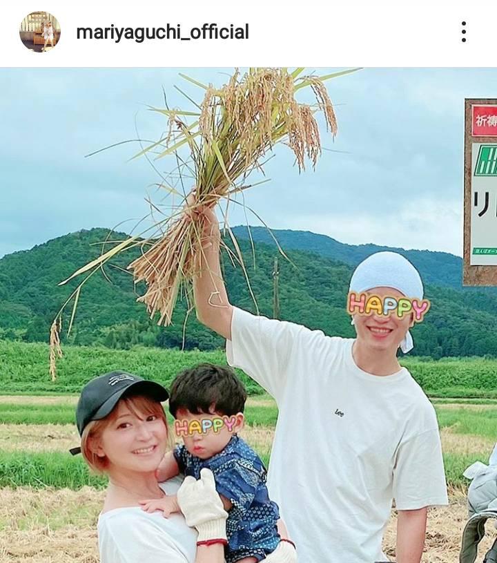 「息子さん似てますね」矢口真里、甚平姿の息子らとの幸せ3SHOTを公開し反響「笑顔が素敵」「ほっこり」