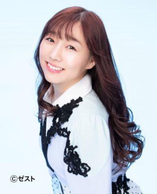 "SKE48須田亜香里、3種類の""付き合ってみたいと思う人""明かすサムネイル画像"