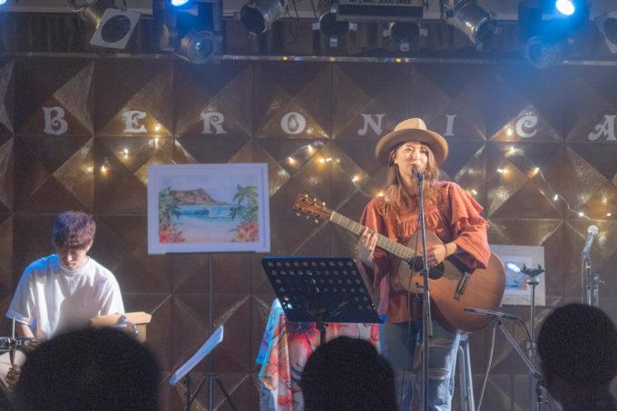 Miyuu、延期になっていたクラウドファンディングによるライブをリアルとオンラインで開催