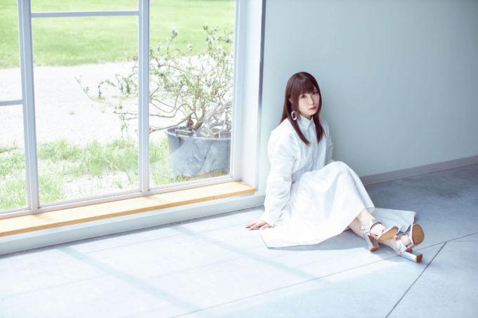 鈴木愛奈、2ndシングル「もっと高く」MVフルサイズ・INDEX公開