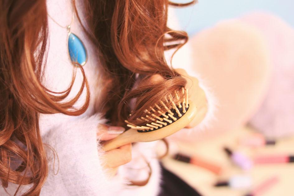 【プロが教える】美は髪の毛から!?ヘアケア2つでうるさら髪GET!サムネイル画像