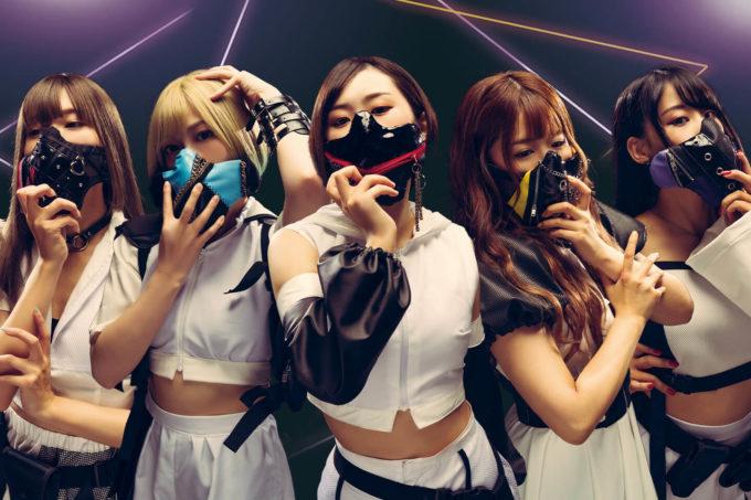 8bitBRAIN(エイトビットブレイン)、11月4日発売セカンドシングルMVをフル尺公開