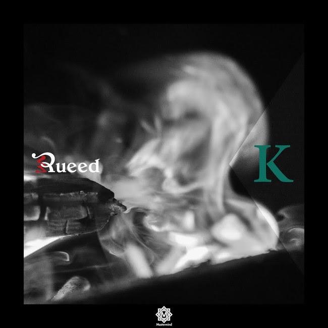 RUEED、ニューアルバム「K」を10月5日にリリース