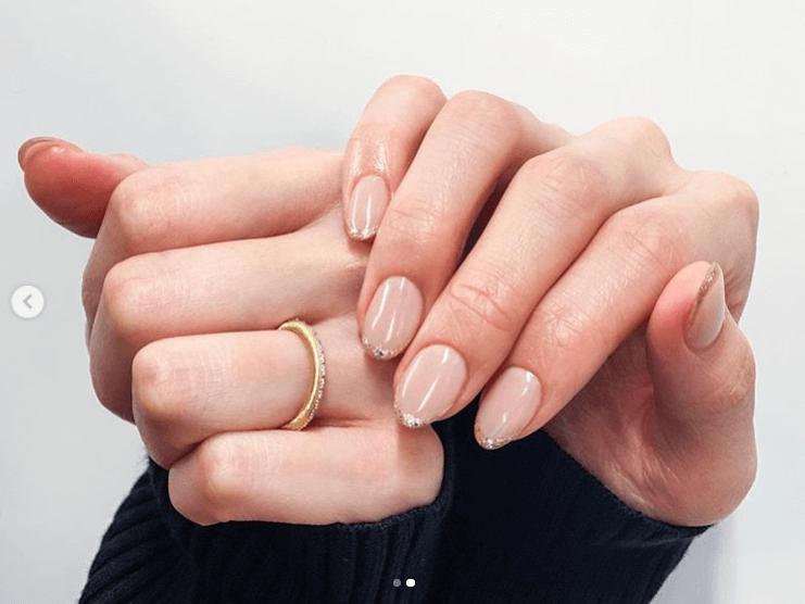 """新婚・おのののか、結婚指輪と""""相性バッチリ""""ネイルSHOTに反響「幸せオーラが見える」"""