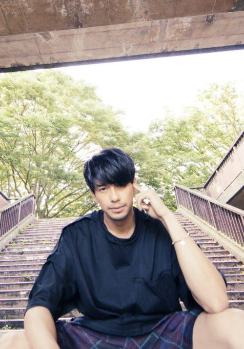 MORISAKI WIN(森崎ウィン)、1stワンマンライブより「Blind Mind」映像公開