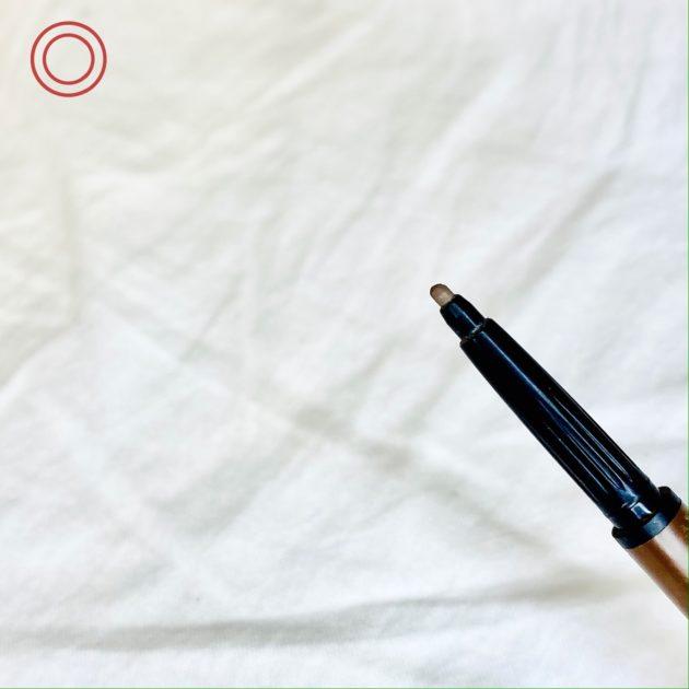 描きやすいタイプのペンシル