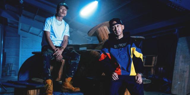 DJ RYOWと¥ELLOW BUCKSによるダブルネーム両A面シングルが配信スタート&収録曲「Need A Dr」のMV公開サムネイル画像