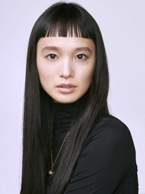 世界的に活躍中のモデル・萬波ユカをツインプラネットがプロデュースサムネイル画像