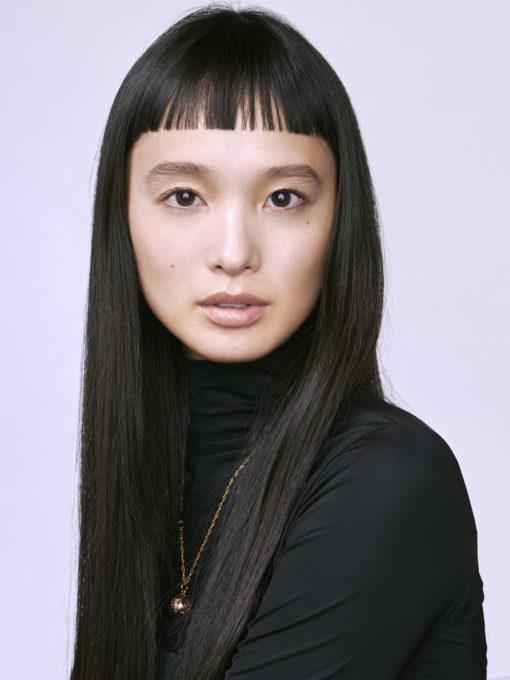 世界的に活躍中のモデル・萬波ユカをツインプラネットがプロデュース