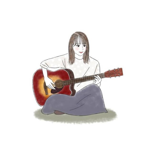 miku、「女の子」リリース&ミュージックビデオには人気モデルの紗蘭が主演サムネイル画像
