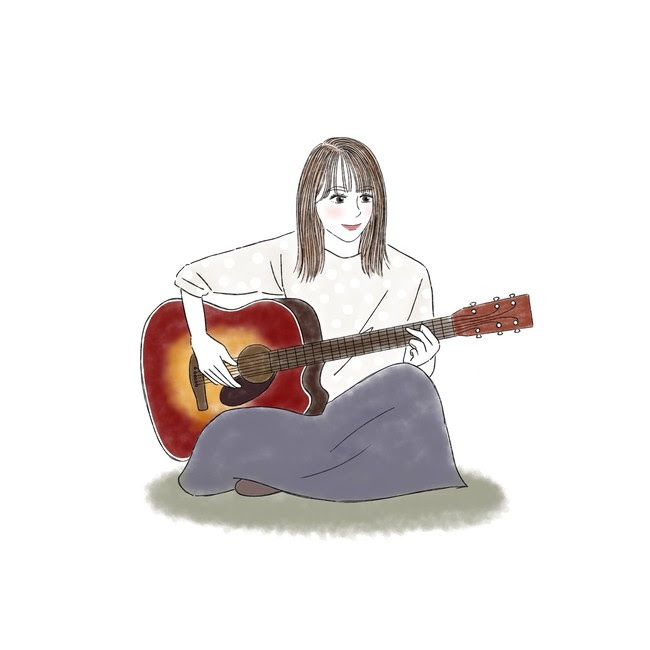 miku、「女の子」リリース&ミュージックビデオには人気モデルの紗蘭が主演