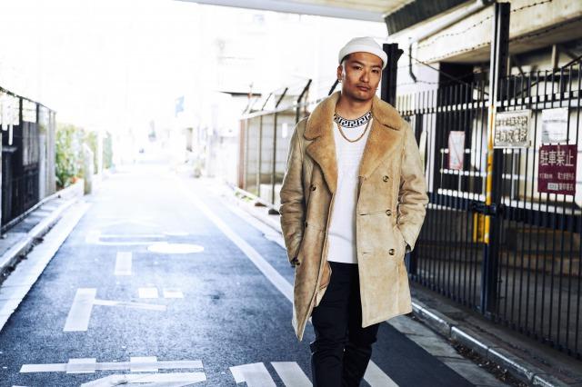 DJ Fourd Nkayが初の韓国人アーティストとのコラボ新曲「Don't Wanna Come Home」をリリースサムネイル画像