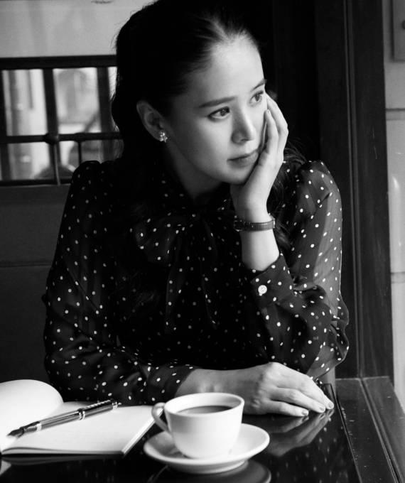 手嶌葵、映画「みをつくし料理帖」公開記念スペシャルイベントで主題歌をサプライズ初披露