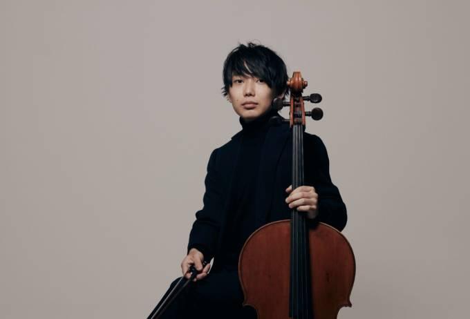 新進気鋭チェリスト佐藤晴真、名門ドイツ・グラモフォンより満を持してデビュー・アルバムを11月リリース