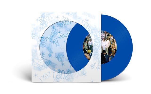 ABBA「Happy New Year」の限定7インチ・エディションが発売決定