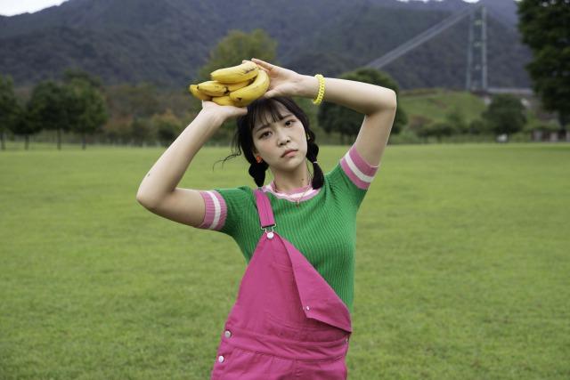 人気ユーチューバーかす妹分GORI、初シングル『アイドル(仮)』をデジタル配信開始!ジャケット写真は4形態サムネイル画像