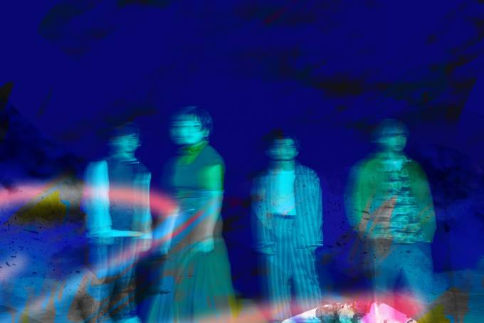 chilldspotが1st EPを11月25日にリリース決定&収録曲の先行配信とMVを公開