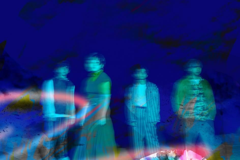chilldspotが1st EPを11月25日にリリース決定&収録曲の先行配信とMVを公開サムネイル画像!