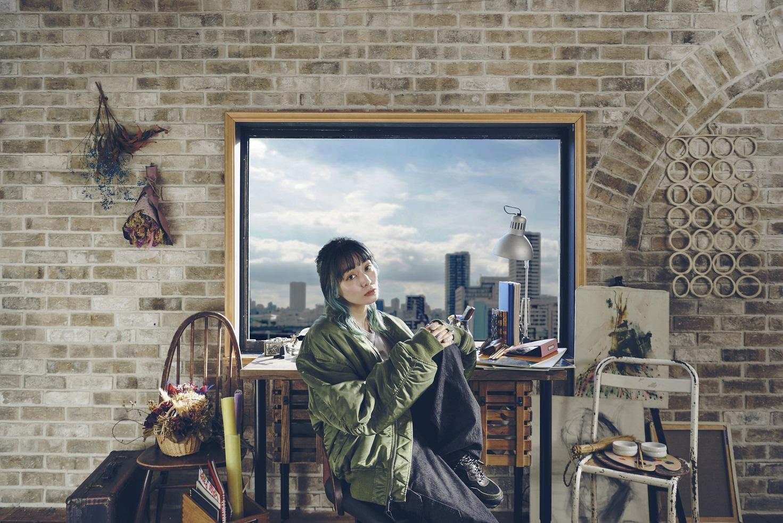 ナナヲアカリ、10月21日発売の3rd Single「Higher's High」XFDムービーを公開