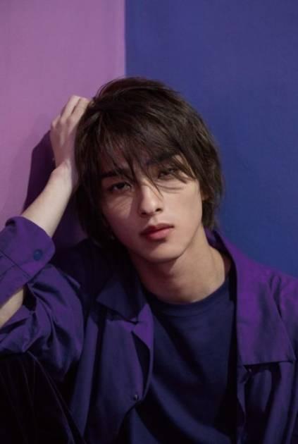 横浜流星「僕ってつまらないんですよ」悩みを告白「すごく頭が固くて…」サムネイル画像