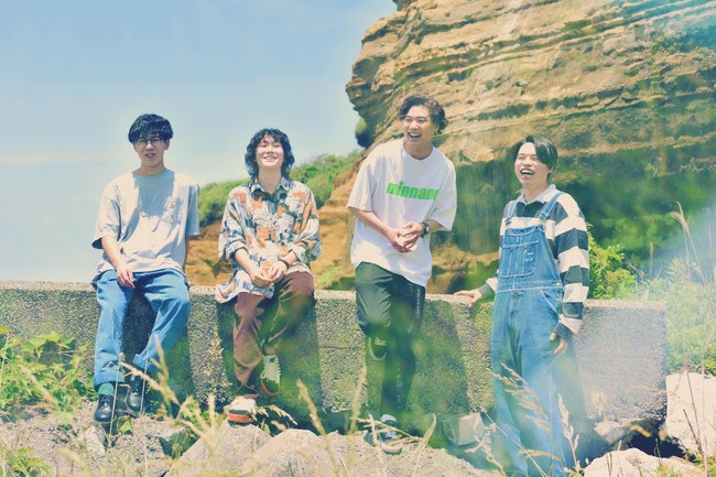kobore、テレビ東京「音流~ONRYU~」にて放送されたライブ映像から『スーパーソニック』のフルver.をYouTubeに公開