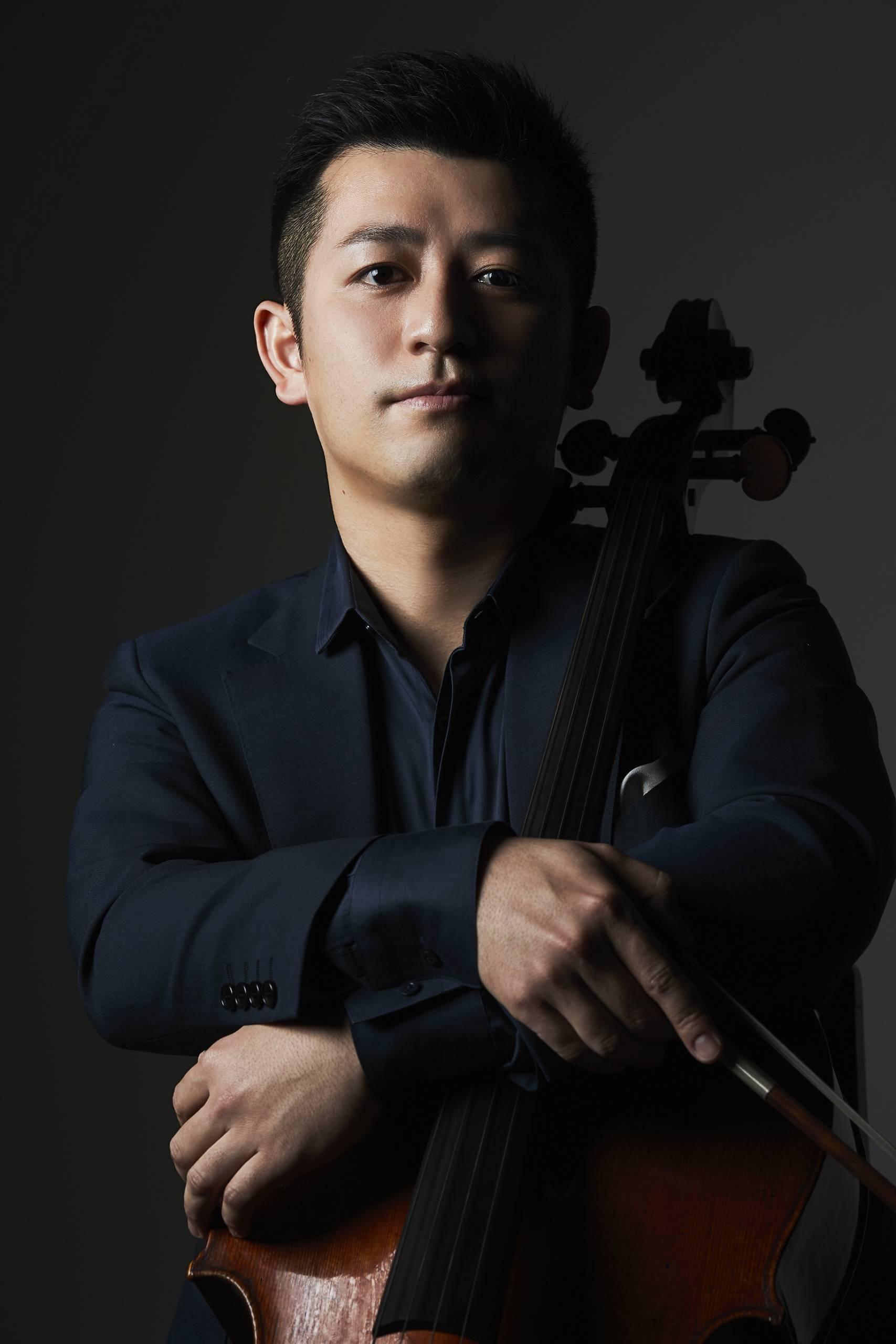 チェリスト・宮田大、全国ツアーが決定