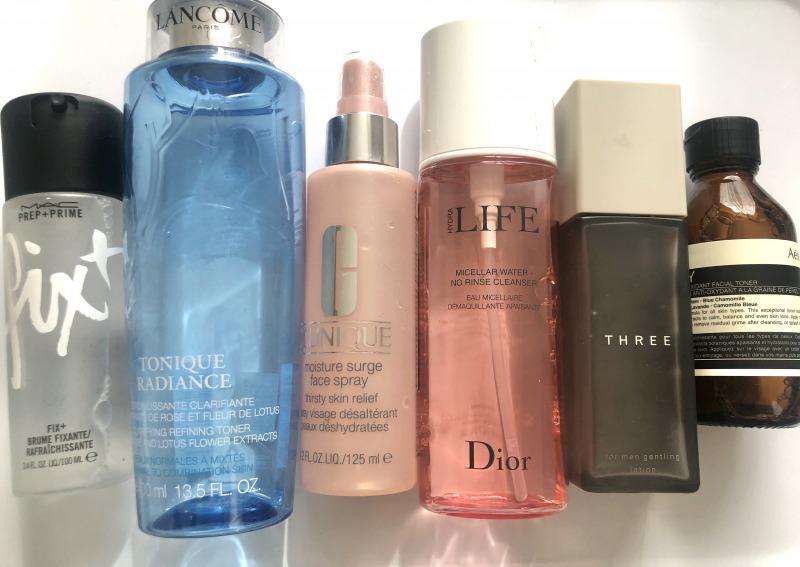 【プロが教える】デイリー使い化粧水の選び方あれこれサムネイル画像