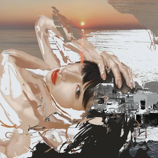 mekakushe、新作EP『うまれる』10月21日配信開始&新曲「想うということ」のリリックビデオも公開サムネイル画像