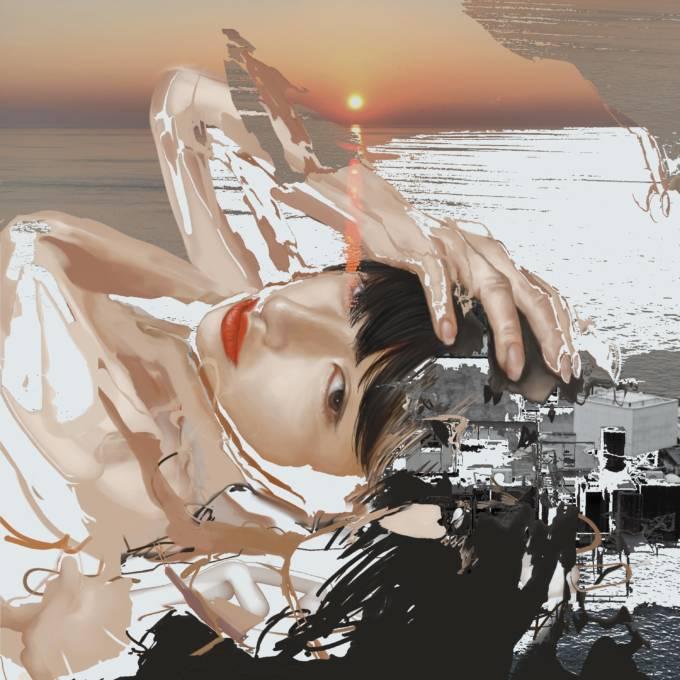 mekakushe、新作EP『うまれる』10月21日配信開始&新曲「想うということ」のリリックビデオも公開