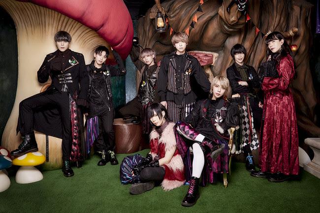 12星座リウム、新メンバー2名と新曲披露&12月に初のCDリリースも決定