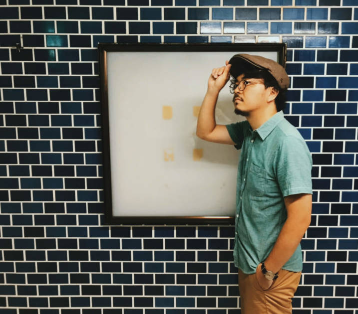 高木大丈夫、初のデジタルシングル「いのちの糸」リリースサムネイル画像
