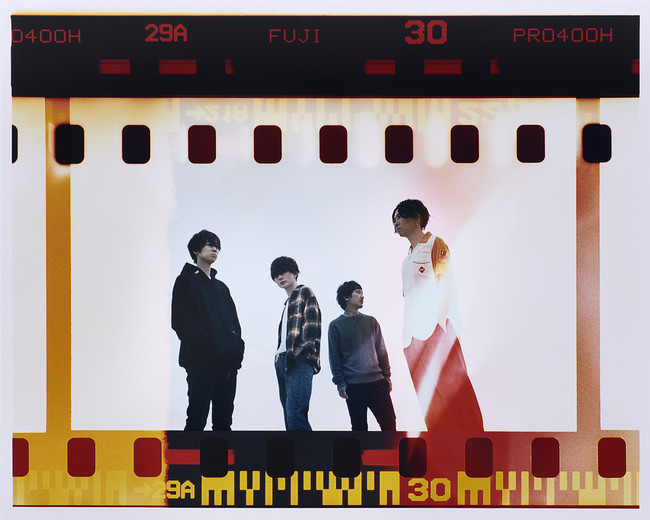 BUMP OF CHICKENが4週連続で首位に!歌詞注目度ランキングにDa-iCEら初登場
