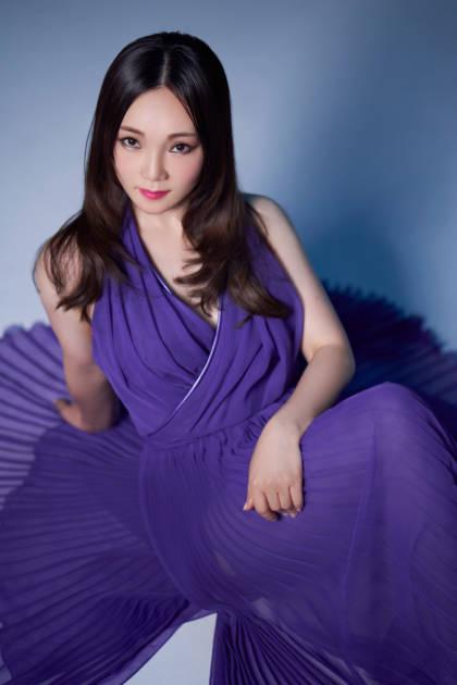 来日から15年「エンレイ」から「紫 レイ」に改名、シングル「Last love for you~最後の愛を~」発売決定サムネイル画像