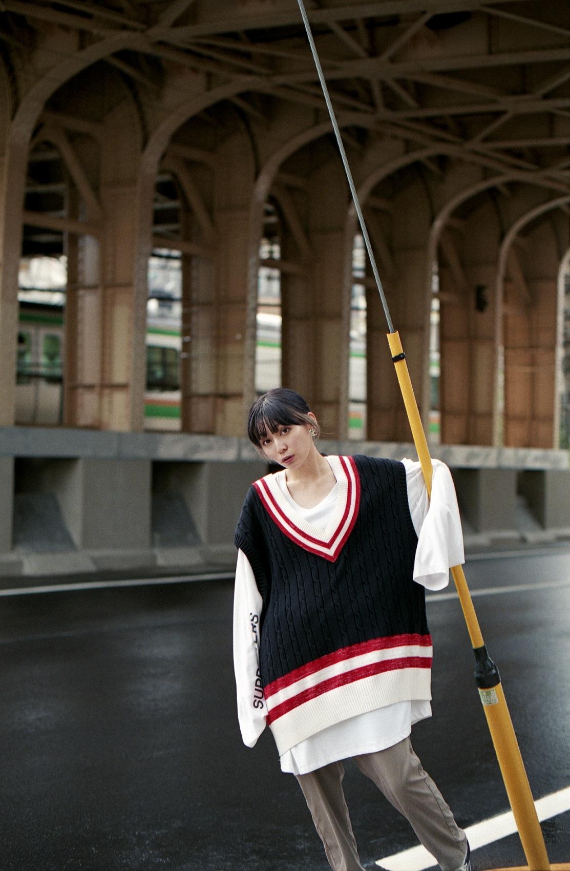 ナナヲアカリ、待望の2ndフルアルバム「七転七起」収録曲第1弾&CDジャケットを解禁