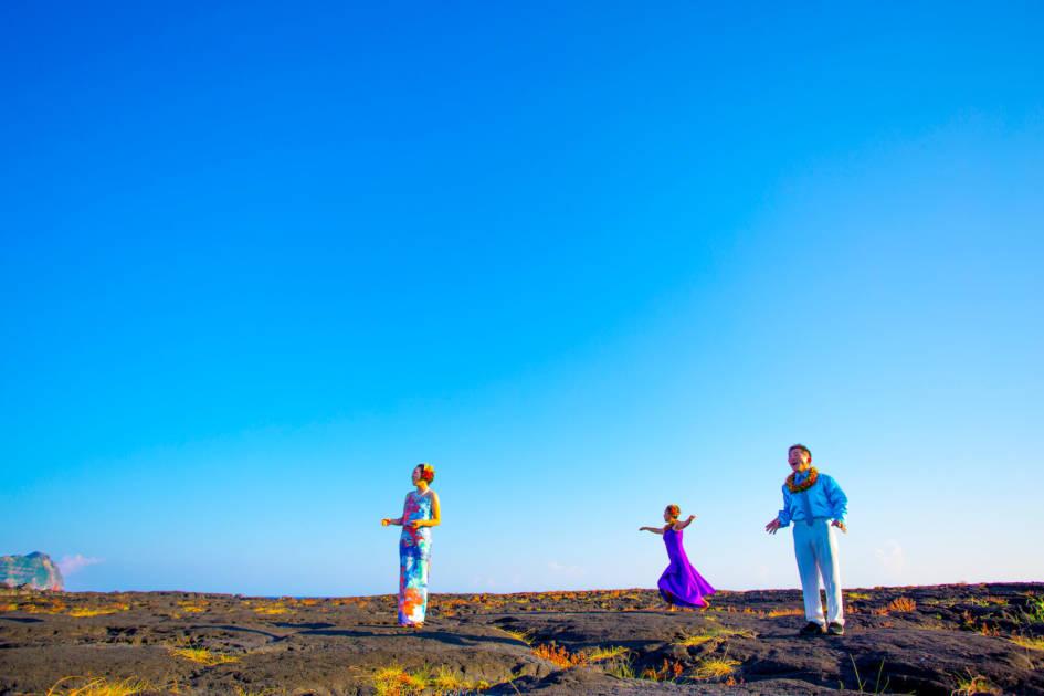 ハーモニックボーカルデュオ/ヒリウ(Hiliu)、ハワイ王国最後の女王が作曲した100年前の楽譜のCD製作費を募るクラウド・ファンディングをBridgeで始動!サムネイル画像