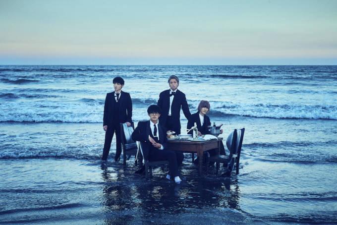 BLUE ENCOUNT、新曲「棘」がFM802「ROCK KIDS 802 OCHIKEN Goes ON!!」にてフル尺初オンエア