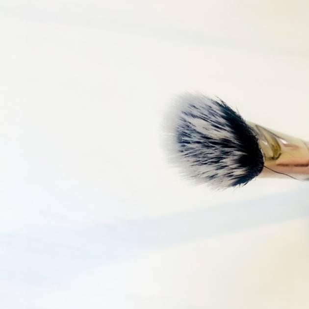 毛先の長さに特徴